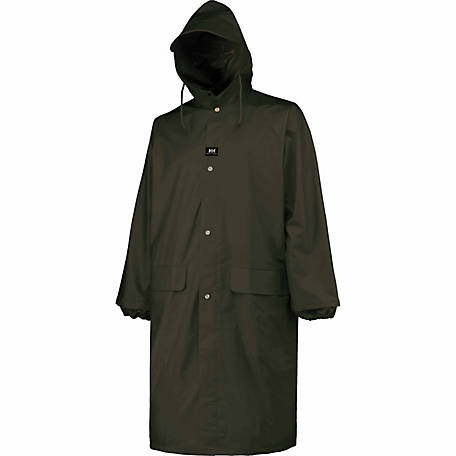 Helly Hansen Men's Woodland Coat