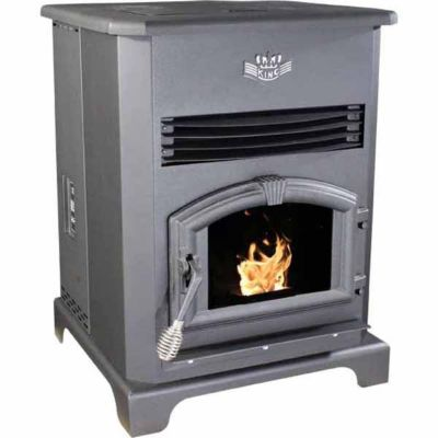 US Stove King Pellet With 120 Lb Hopper 2200 Sq Ft At Tractor Supply Co