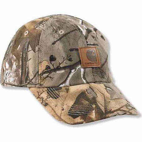 Carhartt Infant Camo Duck Cap