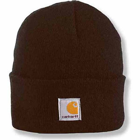 9d530b40e Carhartt Toddler Acrylic Watch Hat Beanie at Tractor Supply Co.
