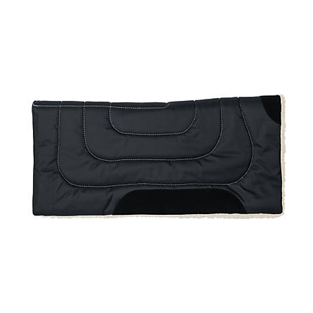 Weaver Leather Black Economy Work Pad, 31 in. x 32 in.