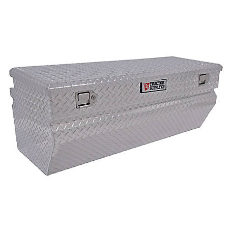 Tractor Supply 48 in. Single Lid Chest Tool Box