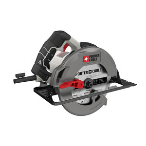 Porter cable 15 amp 7 14 in heavy duty circular saw at tractor porter cable 15 amp 7 14 in heavy duty circular saw greentooth Gallery