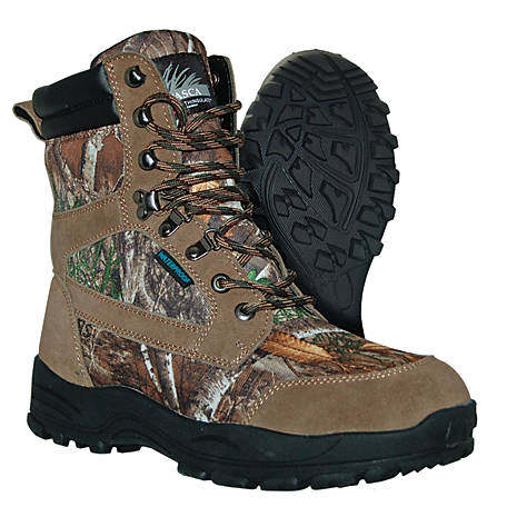 Itasca Men's Big Buck 800g Hunting Boot