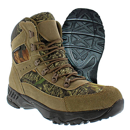 Itasca Men's Thunder Ridge 400g Hunting Boot