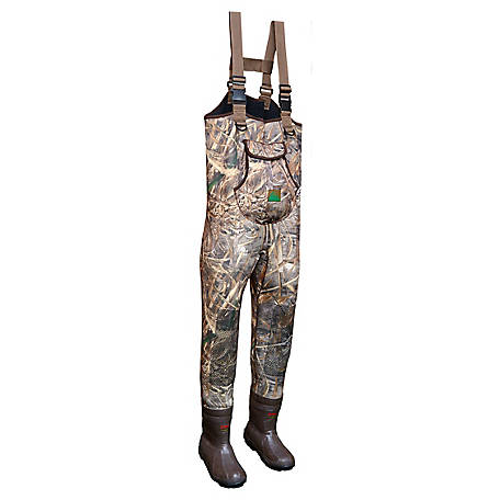 Itasca Men's Marsh King 1000g Waders