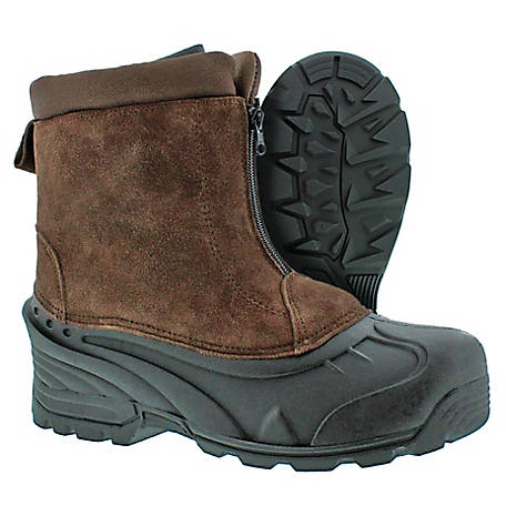 Itasca Men's Brunswick Winter Boot