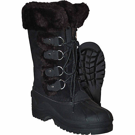 Itasca Ladies' Marais Winter Boot