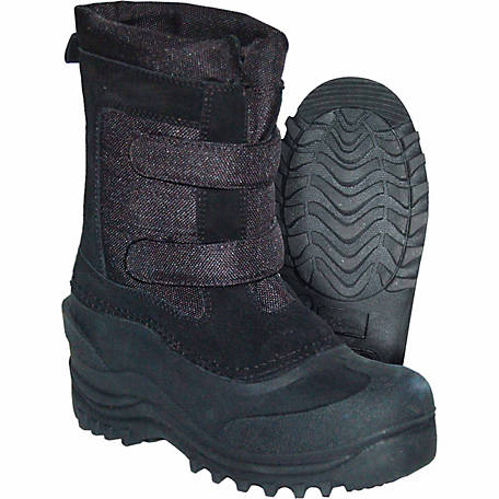 Itasca Kid's Little Pac Winter Boot