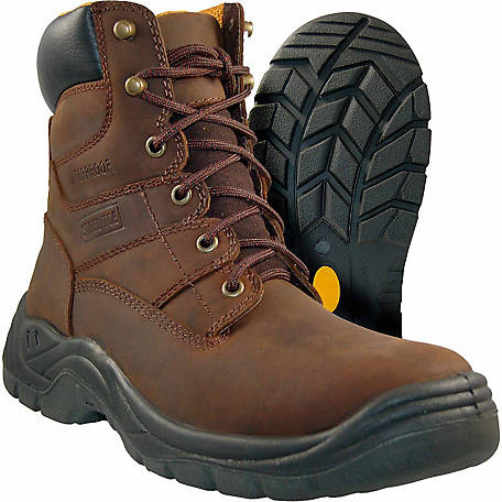 Itasca Men's Authority 6 in. Work Boot