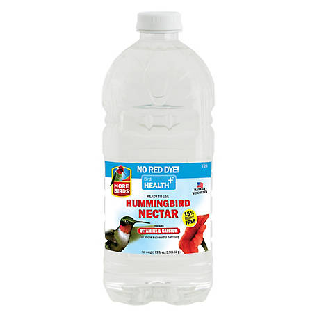 Homestead Clear Ready-To-Use Hummingbird Nectar