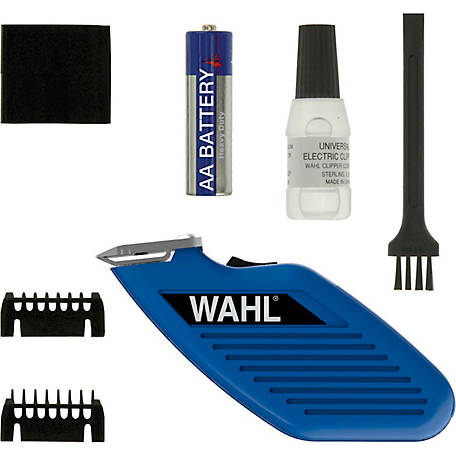 Wahl Pocket Pro Trimmer, #40 Blade