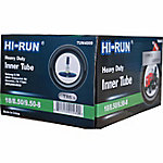 Hi-Run TUN4009-TR6 Lawn and Garden Tire Inner Tube, 18/8.50/9.50-8