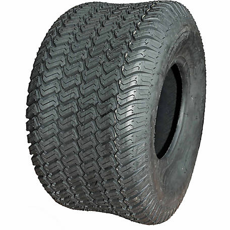 Hi-Run WD1124 Replacement Tire, 15X6.00-6 4PR