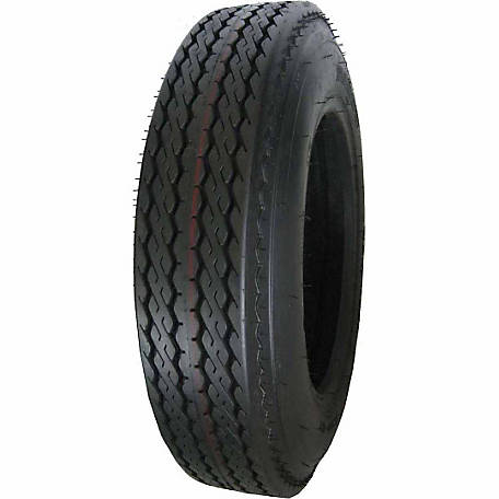 Hi-Run WD1010 Replacement Tire, 5.70-8 8PR