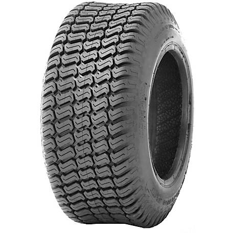 Hi-Run WD1138 Replacement Tire, 20X10.00-8 4PR
