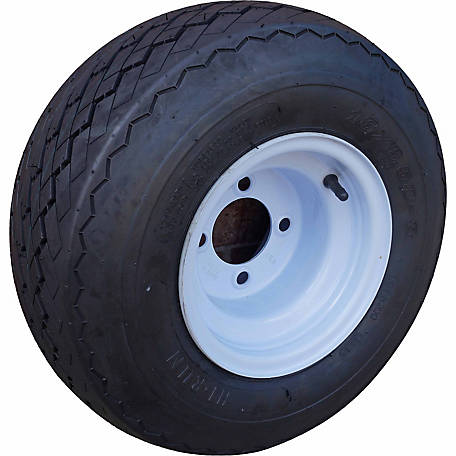 Hi-Run ASB1029 Replacement Wheel, 18x8.50-8