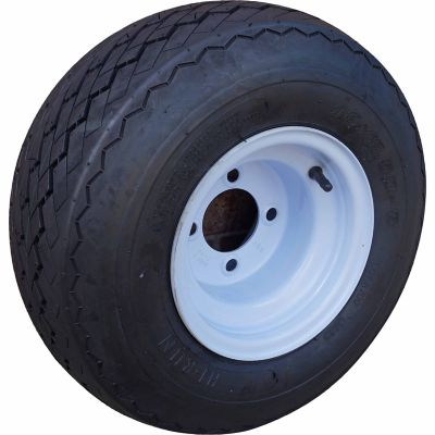 Hi-Run ASB1029 Replacement Wheel, 18x8.50-8 | Tuggl