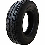 Hi-Run LZ1004 Replacement Tire, ST205/75D14 6PR