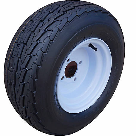 Hi-Run ASB1044 Replacement Wheel, 20.5x8.00-10