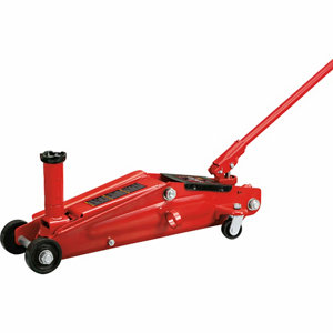 Big Red Ton Suv Floor Jack At Tractor Supply Co