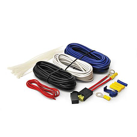 Reese Towpower Towing Brake Control Installation Harness