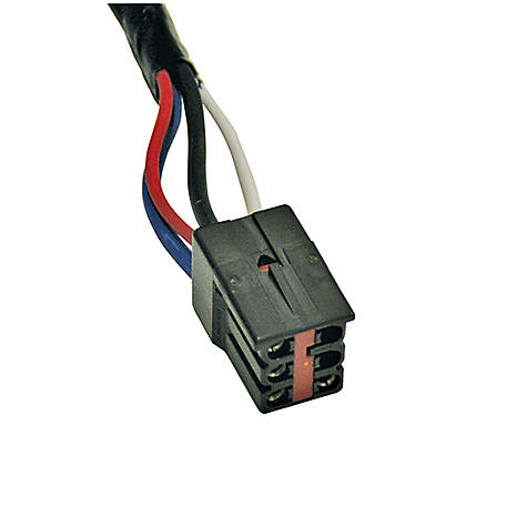 Reese Towpower Towing Brake Control Harness, 7805411, 18 in.