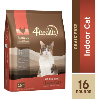 Tractor Supply Dry Cat Food