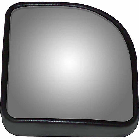 Cipa USA 49405 2 x 2 51mm X 51mm Hot Spot Mirror