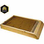 Harvest Lane Honey Beehive Screened Bottom Board