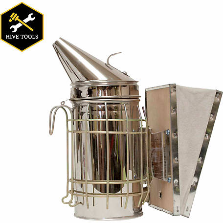 Harvest Lane Honey 3 x 6 Standard Smoker