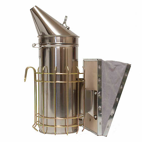 Harvest Lane Honey 4 x 7 Large Smoker