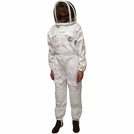 Harvest Lane Honey Unisex Beekeeping Suit