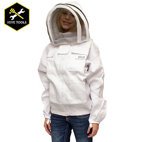 Harvest Lane Honey Beekeeping Jacket