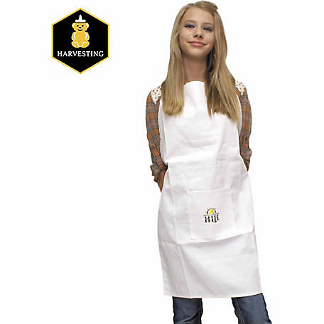 Harvest Lane Honey Apron
