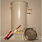 Harvest Lane Honey Complete Plastic Honey Extraction Kit