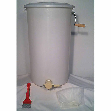 Harvest Lane Honey Basic Plastic Extraction Kit