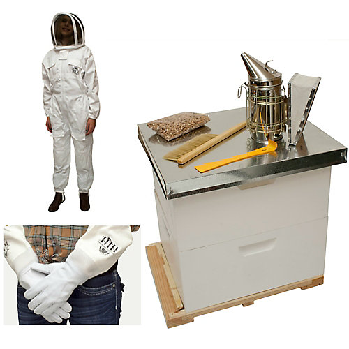 Beekeeping Kits - Tractor Supply Co.
