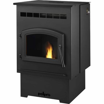 PelPro PP60 Pellet Stove, EPA-Certified - Stoves At Tractor Supply Co.