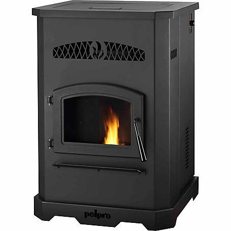 pelpro pp130 pellet stove with single blower 2 200 sq ft at