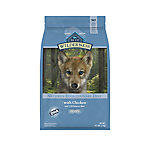 Blue Buffalo Wilderness Chicken For Puppies, 4.5 lb. Bag