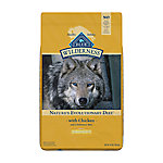 BLUE Wilderness Healthy Weight Chicken For Adult Dogs, 24 lb. Bag