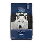 BLUE Wilderness Chicken For Senior Dogs, 24 lb. Bag