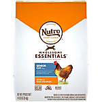 Nutro Senior Indoor Cat Chicken Dry Cat Food, 14 lb. Bag