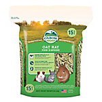 Oxbow Animal Health Oat Hay, 15 oz., 101-103-0150