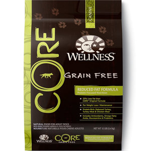 Wellness core reduced fat natural grain free turkey chicken meal 3799 forumfinder Image collections