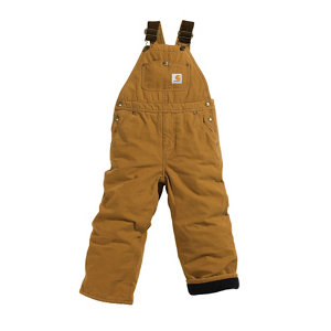 Carhartt Youth Bib Overalls At Tractor Supply Co