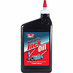 Super S Hydraulic Jack Oil, 1 qt.