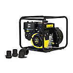 Champion Power Equipment 2 in. Gas-Powered Chemical and Clear Water Transfer Pump