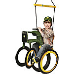 M&M Sales Enterprises John Deere Tractor Tire Swing